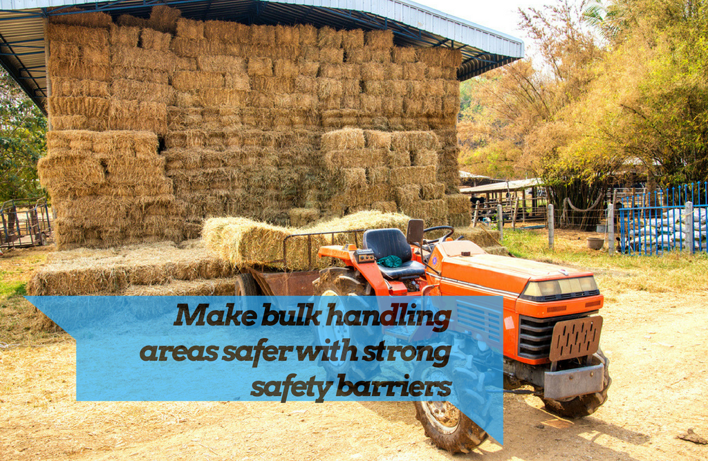 make-bulk-handling-areas-safer-with-strong-safety-barriers