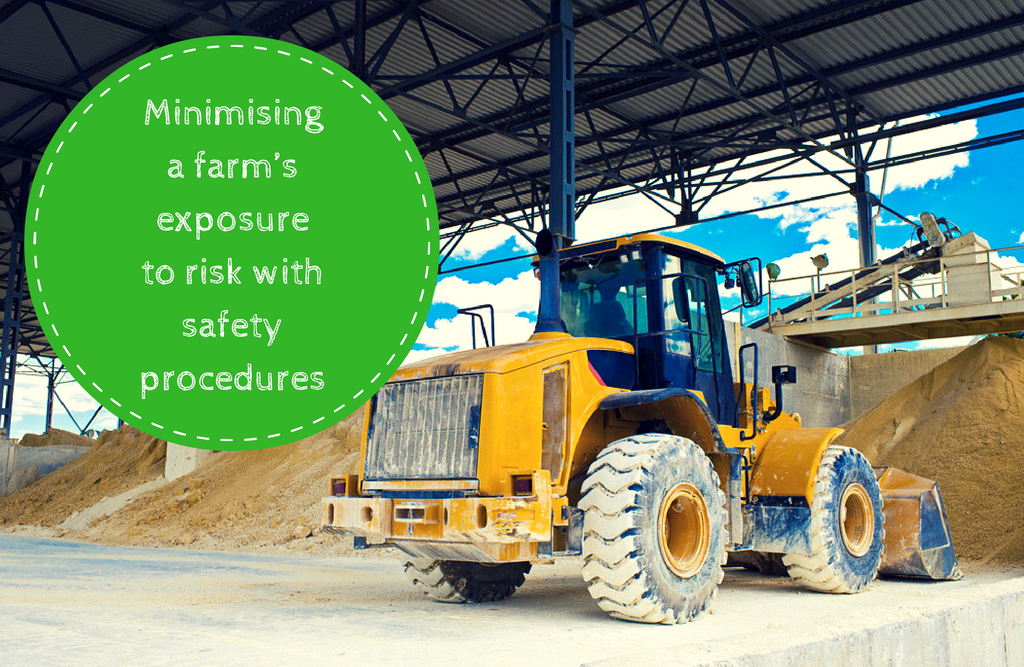 minimising-a-farm-exposure-to-risk-with-safety-procedures